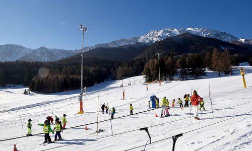 Wie weiter mit den Ski-Liften? Ein Lage-Update im Kanzleramt