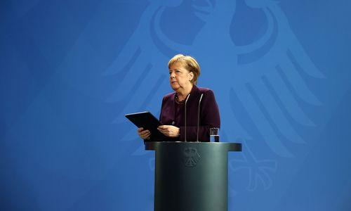 """Merkel: """"Rassismus ist ein Gift"""""""