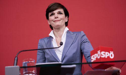 Die Grenzen Rendi-Wagners  und die der SPÖ