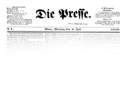 Heute vor 100 Jahren: Das Einheitsmenü [premium]