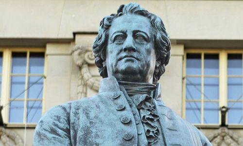Rekordpreis für Goethe als Maler