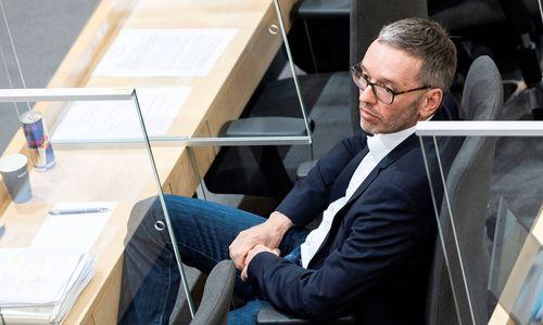 """Kickl wird vom Nationalrat """"ausgeliefert"""""""