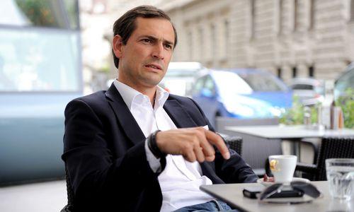 Kärntner Ex-FPÖ-Obmann Ragger zieht ins Parlament ein