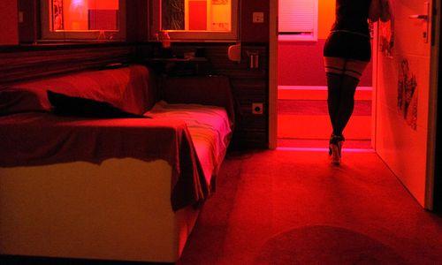 Prostituierte wollte keine Gebühr für Amtsarzt zahlen