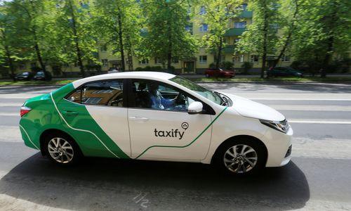 Taxify: Ein Zwerg verfolgt den Riesen Uber
