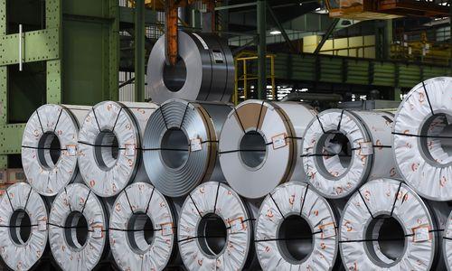 Stahlhändler KlöCo nun optimistischer für 2017