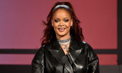 Rihanna setzt auf kurvige Schaufensterpuppen