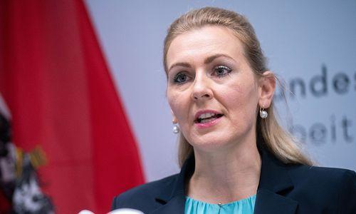 Türkis-grünes Kabinett verliert drittes Mitglied