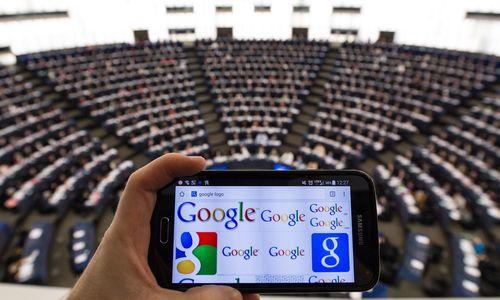 EU-Kommission will Marktmacht von Google und Apple stärker prüfen