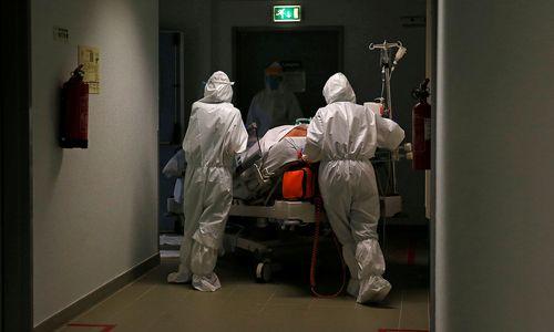 Wie man Überleben und Tod von Covid-Patienten vorhersagt [premium]