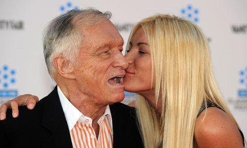 """Playboy""-Gründer Hugh Hefner gestorben"