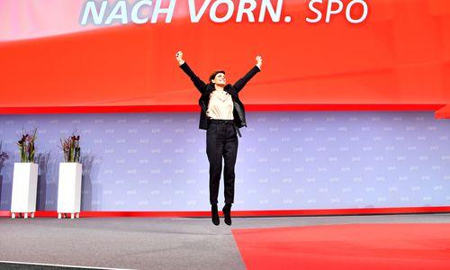 SPÖ: Die fehlende Lust an der Revolte [premium]