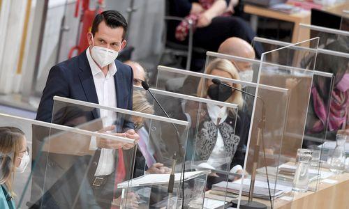 Mücksteins Warnung: Die Pandemie ist noch lang nicht vorbei