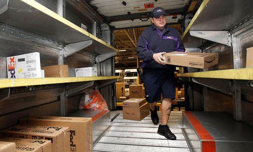 FedEx verklagt US-Regierung nach Konflikt um Huawei-Pakete