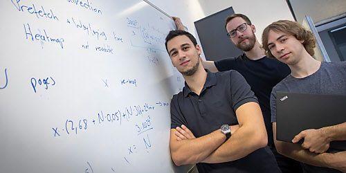 Nach Meltdown: Grazer Forscher entdecken neue Sicherheitslücken