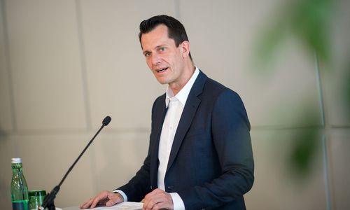 Differenzen in Koalition zu EU-Sozialgipfel