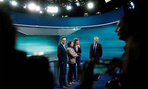 Haben die deutschen Medien die AfD stark gemacht?