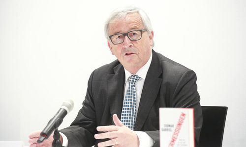 EU-Kommission - Pro und Contra der Globalisierung