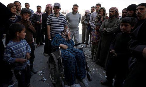 US-Koalition im Verdacht: Mindestens 18 Zivilisten in ...