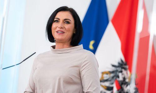 """Köstinger: EU-Einigung zu grünem Pass bis Sommer """"Herausforderung"""""""