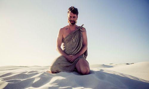 Marteria: Musik ohne Message ist Müll