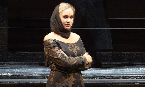 Maximova: Warum Doppelagentinnen Lust auf Rossini haben [premium]