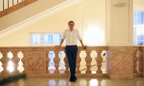 Rudolf Anschober, Minister der vielen Entschuldigungen [premium]