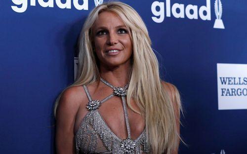 Britney Spears beruhigt ihre Fans