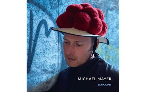Michael Mayer: DJ Kicks