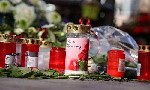 Spitzenpolitik gedenkt am Freitag der Pandemie-Toten
