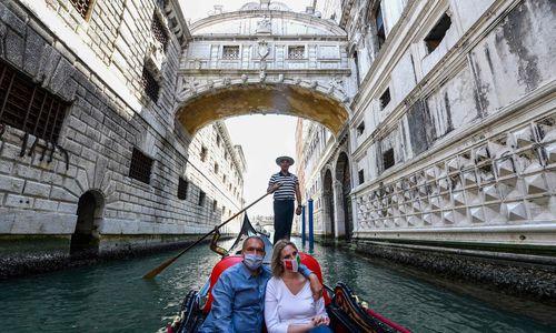 Die große Angst vor Italien-Reisen [premium]