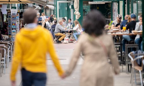 Ansteckungen in Wien derzeit meist über Familiencluster