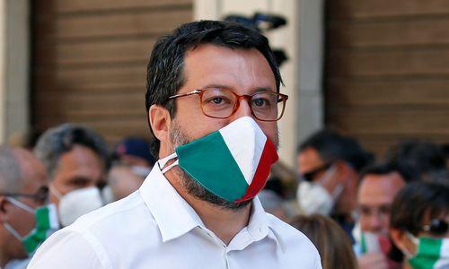"""Premier Conte stellt """"Recovery Plan"""" für Italiens Wirtschaft vor"""
