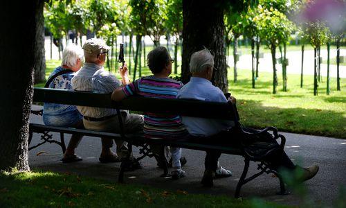 Überalterung: Die lang angekündigte Krise [premium]