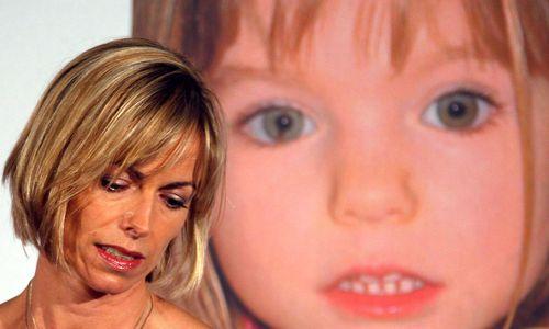 Mordermittlungen gegen 43-jährigen Deutschen im Fall Madeleine McCann