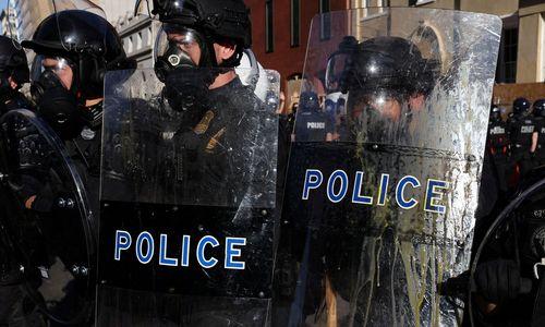 Alle beteiligten Polizisten im Fall Floyd werden angeklagt