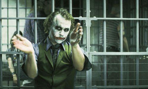 Martin Scorsese plant Film über Batman-Bösewicht Joker
