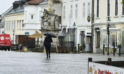 Burgenland beendet Lockdown am Montag