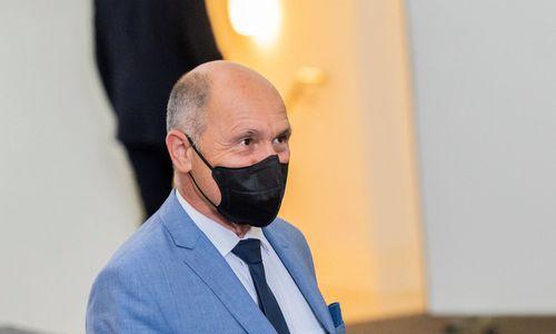 """Neue Anzeige gegen Sobotka: Justiz prüft """"Anfangsverdacht"""""""