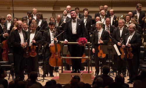 Musiker wollen Thielemann in Dresden halten