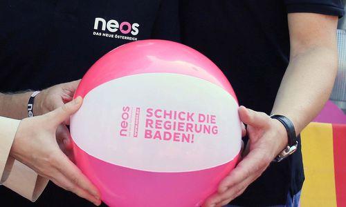 Oberösterreich: 43 Bewerber bei offenen Vorwahlen der Neos