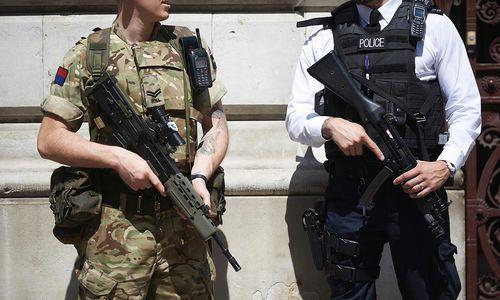 Manchester: Acht Verdächtige zwischen 18 und 38 Jahren
