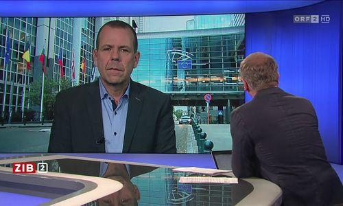 """""""ZiB 2"""": Von der moralischen Unschuld des Heinz-Christian Strache"""