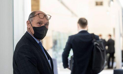 Intervenierte das Finanzministerium für Novomatic in Italien? [premium]