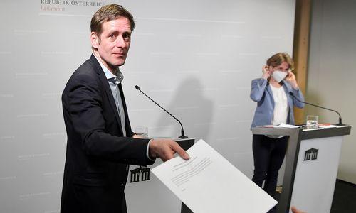 Opposition will Herausgabe von Kurz' Handydaten erzwingen [premium]