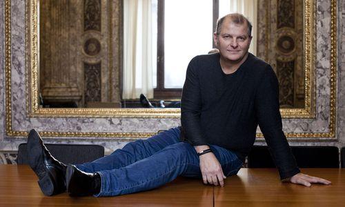 Martin Kušej: Ein reifer Revoluzzer für die Burg [premium]