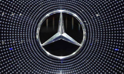 Mercedes investiert eine Milliarde Dollar in den USA