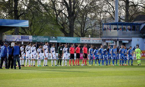 Fußball: Lizenz im zweiten Anlauf für Erste-Liga-Club SV Horn
