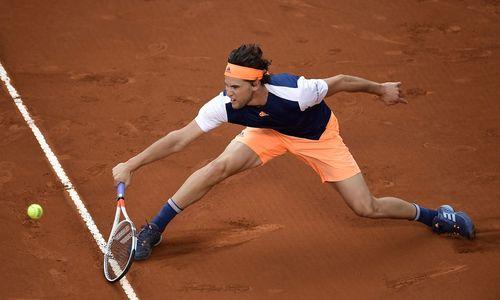 Thiem eröffnet French Open gegen Australier Tomic