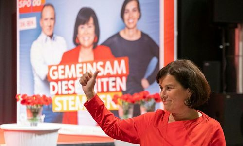 Nach OÖ-/Graz-Wahl - Ein wenig roter Katzenjammer